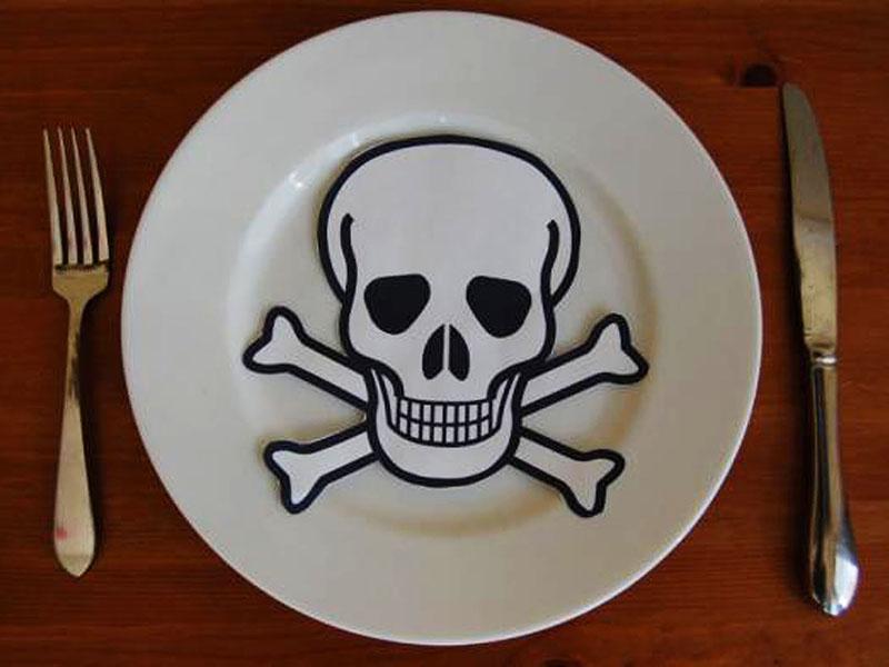 Фото - Смертельно опасные продукты питания. Список