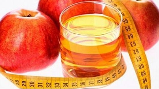как похудеть яблочный уксус отзывы