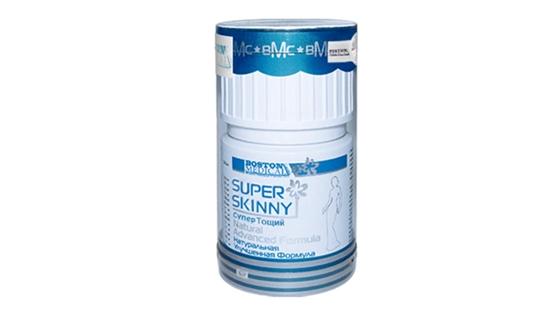 Фото и отзывы о SUPER SKINNY ® для похудения