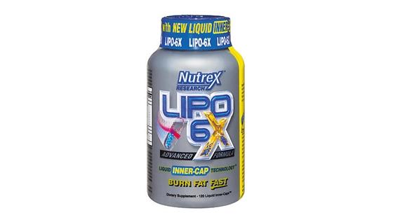 Фото и отзывы о Lipo-6X, жиросжигатель