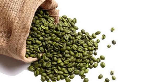 Фото и отзывы о О полезных свойствах зелёного кофе