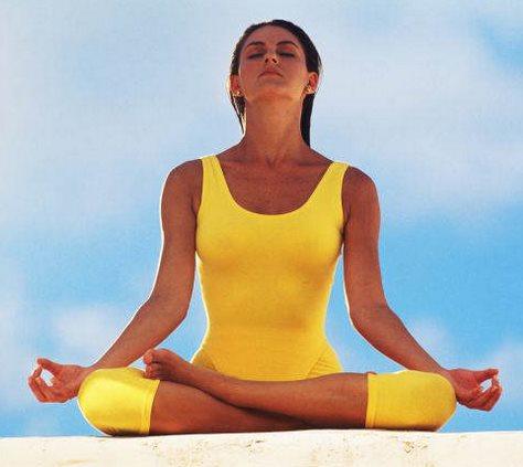 Фото и отзывы о Видео: Йога для похудения