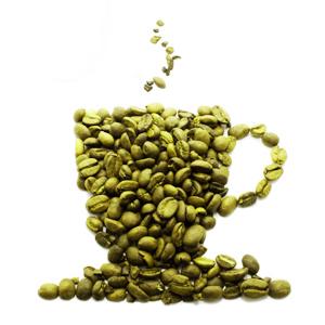 Фото - Зеленый кофе для похудения