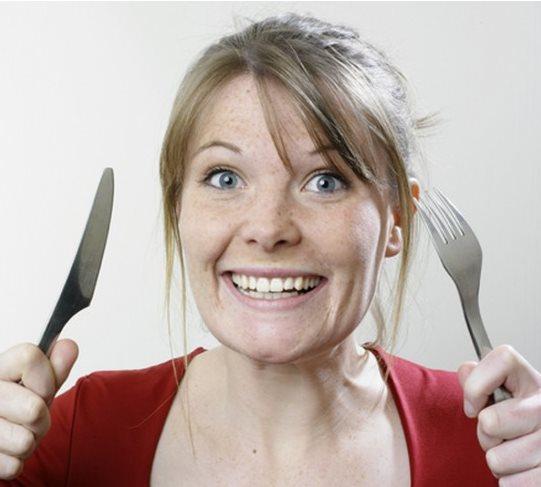 Фото - Чувство голода при похудении