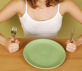 Фото - Помогает ли голодание похудеть?