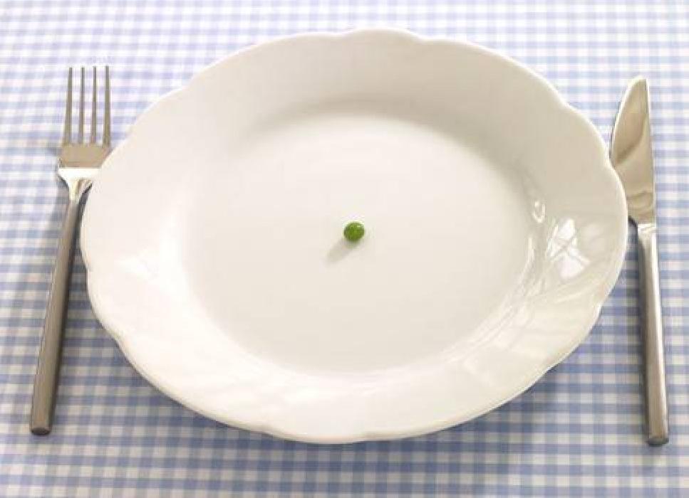 Фото и отзывы о Помогает ли голодание похудеть?