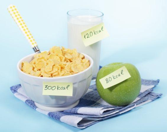 Фото - Сколько калорий нужно употреблять, чтобы похудеть?
