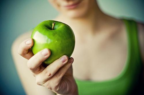 Натертое Яблоко При Похудении. Польза яблок при похудении