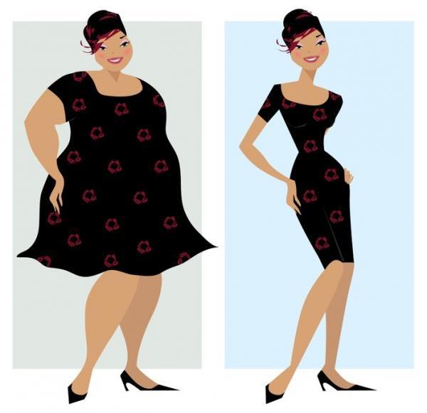 Фото - Как похудеть без диет