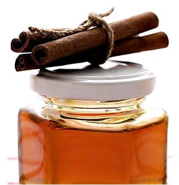Фото - Корица с мёдом для похудения