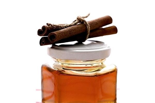 Фото и отзывы о Корица с мёдом для похудения
