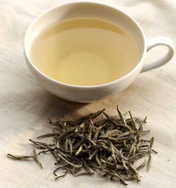 Фото - Свойства белого чая