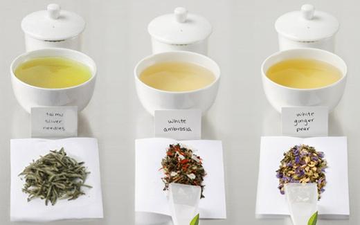 Фото на тему: Свойства белого чая