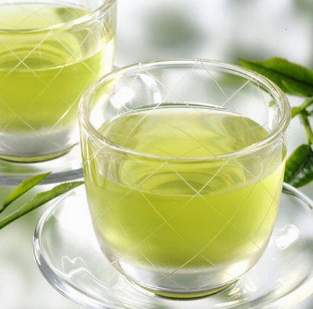 Фото - Диеты на зелёном чае