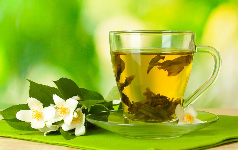 Фото и отзывы о Диеты на зелёном чае