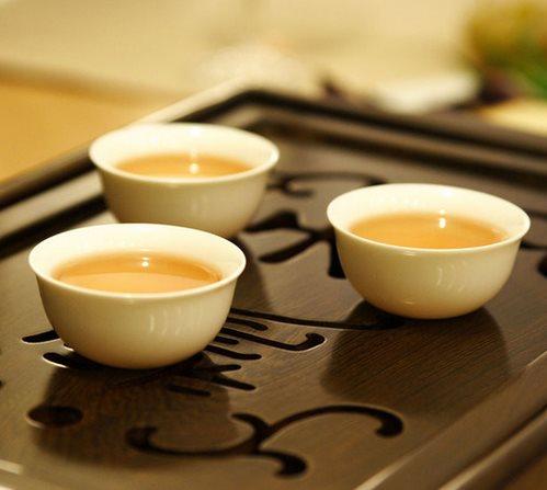 Фото - Чайная церемония