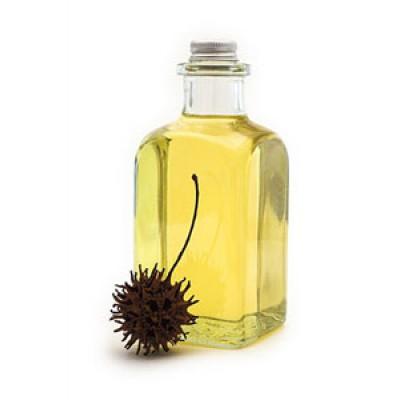 Фото - Касторовое масло для волос и ресниц