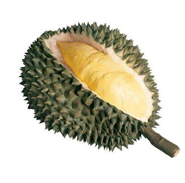 Фото - ДУРИАН – уникальный фрукт из Таиланда
