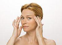 Фото - Мимический массаж лица