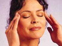 Фото - Точечный массаж лица