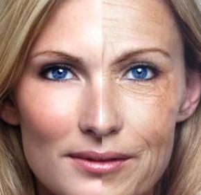 Фото - Причины старения кожи