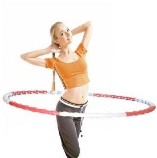 Фото - Хулахуп – обруч для похудения