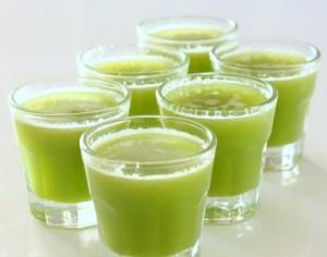 Фото - Капустный сок для похудения