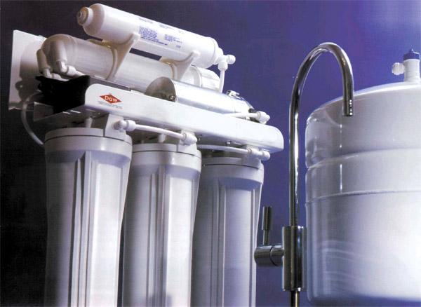 Фото какой фильтр для очистки воды дома выбрать?