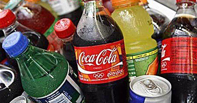 Фото напитки с вредной фруктозой