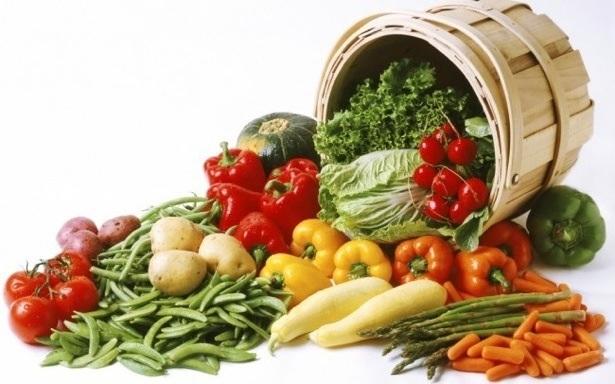 Фото витаминов в продуктах питания