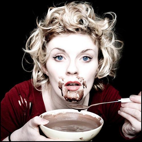Фото - Пищевое поведение