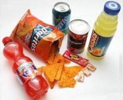 Фото - Вредные продукты