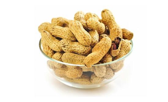 Фото орехов арахиса