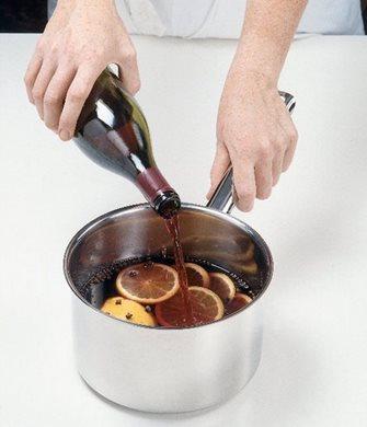 Фото - Как приготовить глинтвейн?