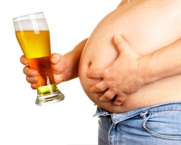 Фото - Какой вред от пива?