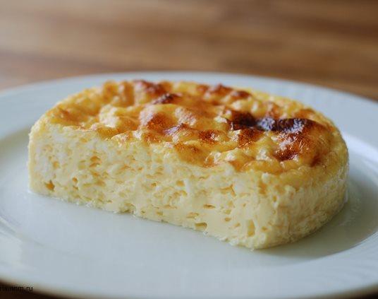 Фото - Как приготовить омлет на молоке?