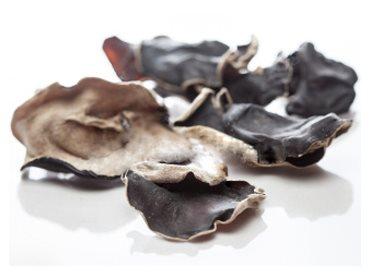 Фото - Древесные грибы