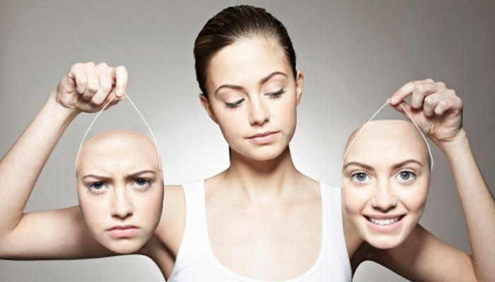 Фото как бороться со стрессом девушке с масками