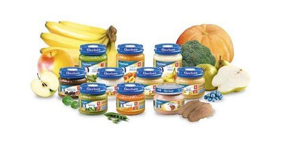 Фото диеты на детском питании с отзывами худеющих