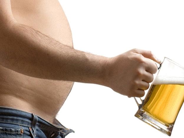 Фото - Алкоголь и похудение