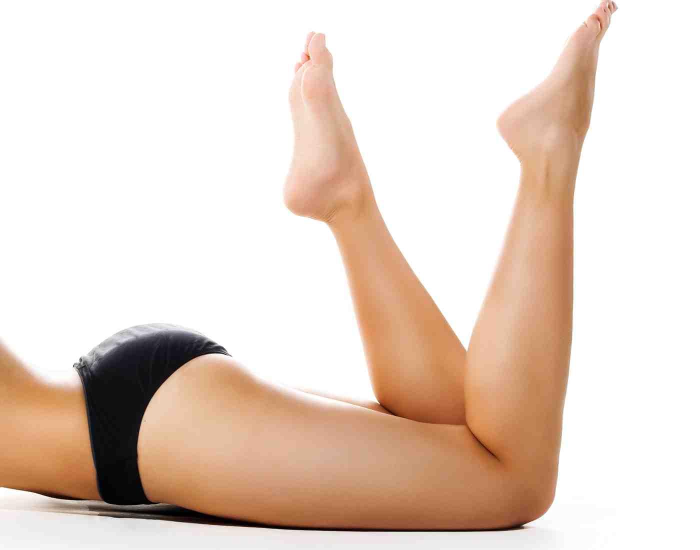 Фото стройные ноги