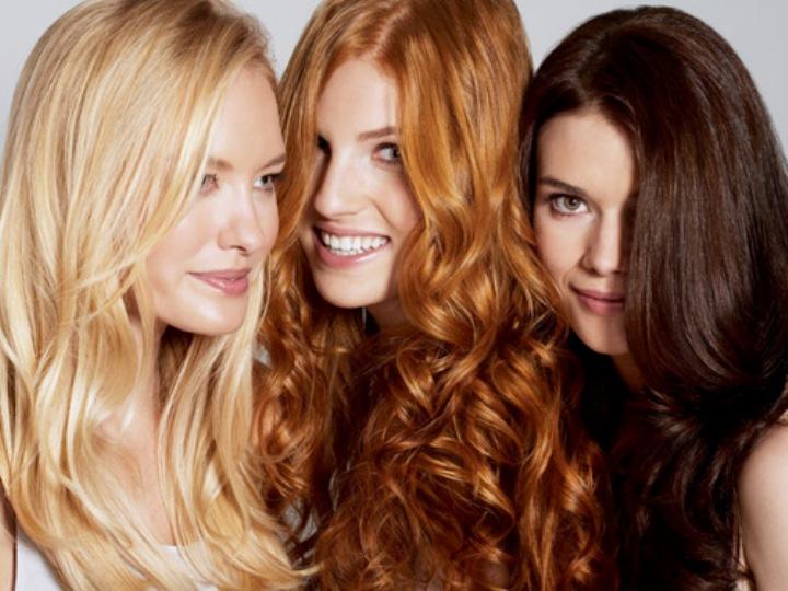 Фото - 3 принципа здоровых волос