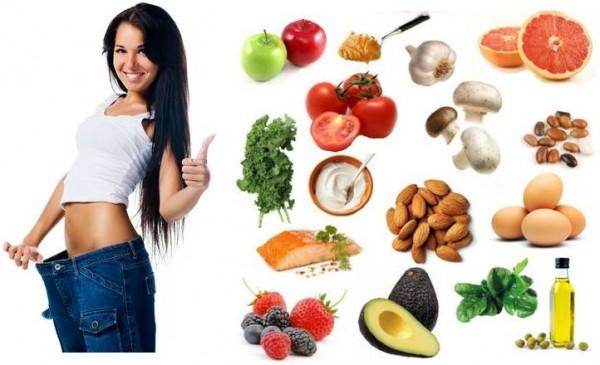 Фото метаболизм