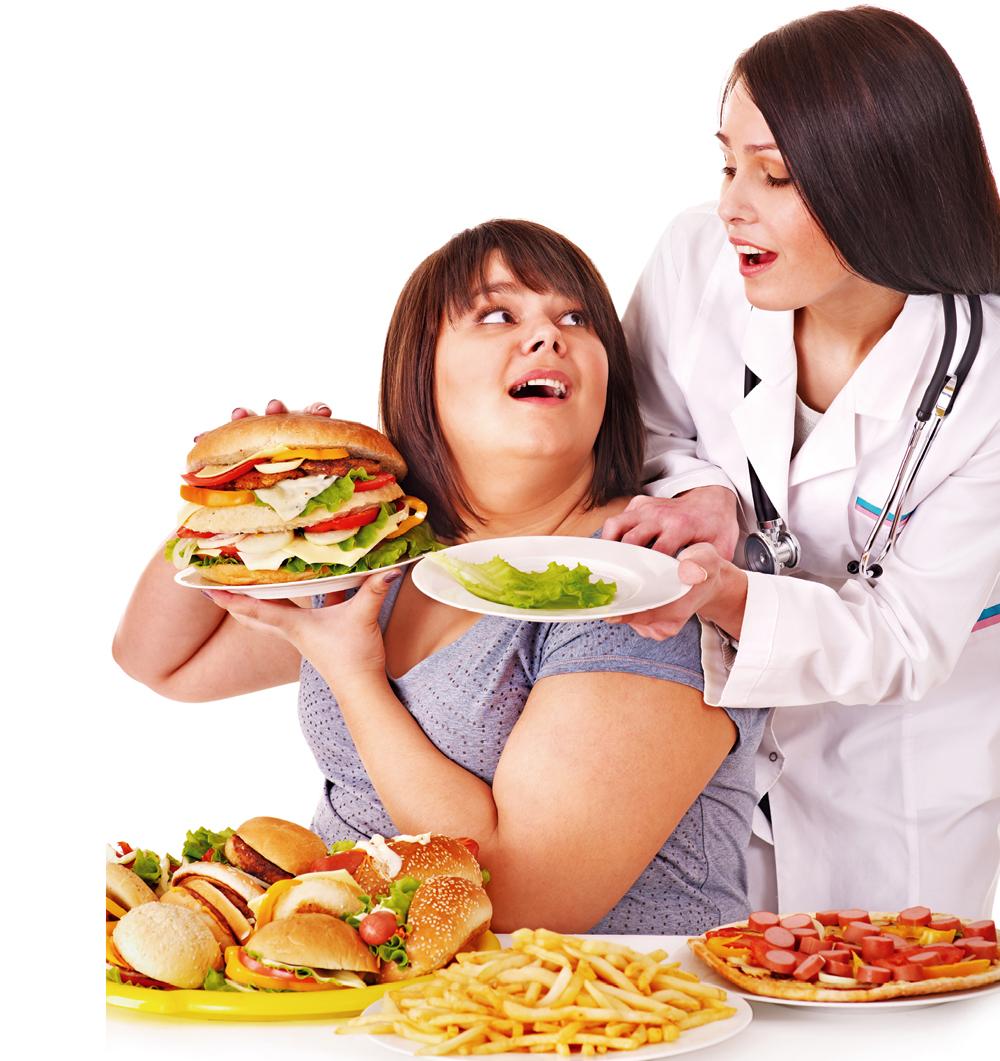 Фото калорийная пища