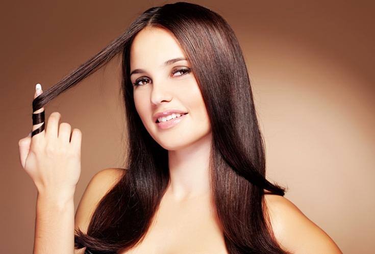 Фото - Основные методы выпрямления волос