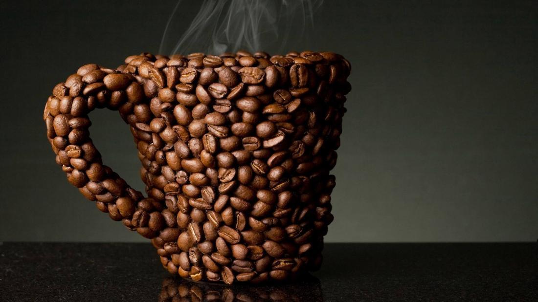 Фото - Натуральный кофе: выбираем самый вкусный напиток