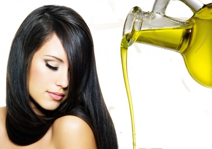 Фото - Оливковое масло: уход за волосами
