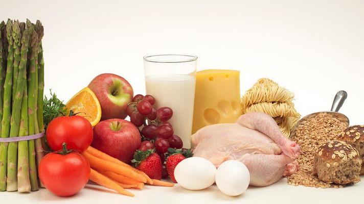 Фото - Список продуктов для похудения