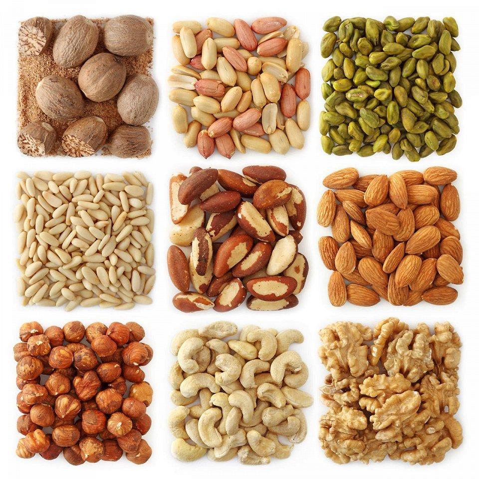 Фото список продуктов