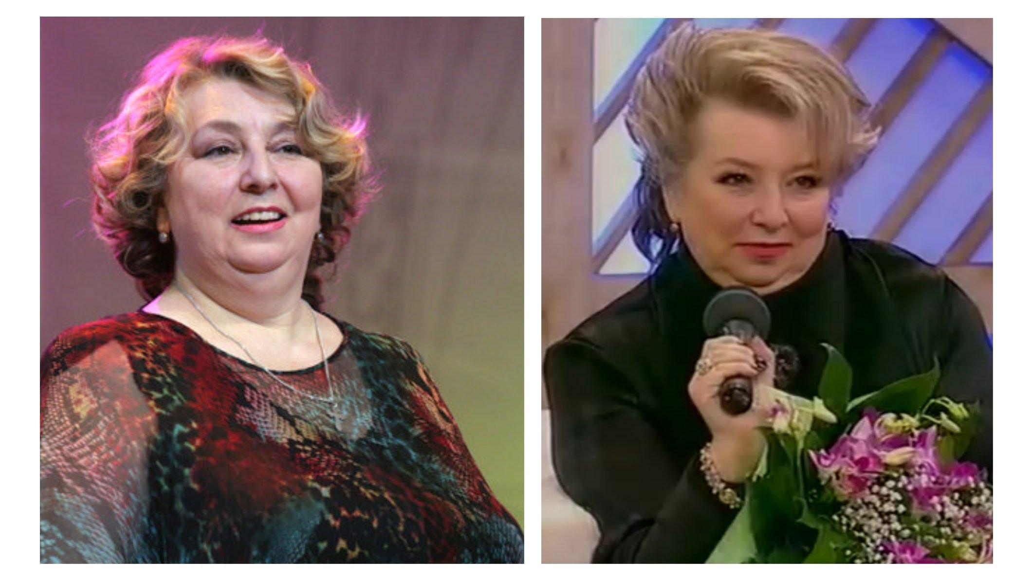 Фото - Метод похудения Татьяны Тарасовой